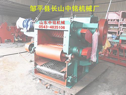 BX218-3木材削片机