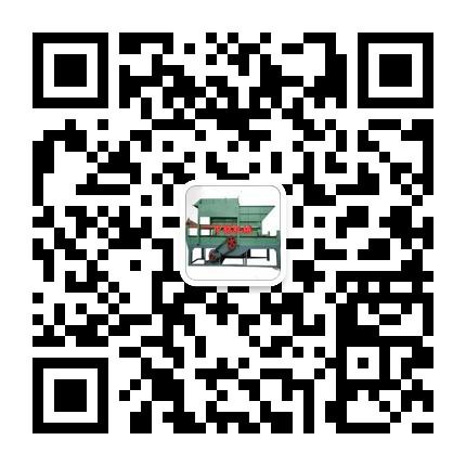 山东木片机服务号二维码